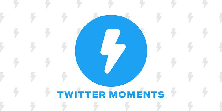 Twitter fomenta la conversación con su opción: Momentos