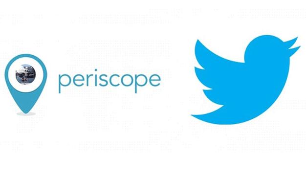 Periscope se convierte en la herramienta de monetización de Twitter