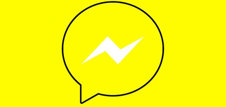 Empiezan las pruebas de Messenger Day