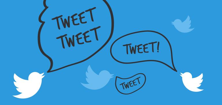 Twitter quiere un botón para editar tweets