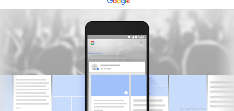 ¿Qué es Google Posts?