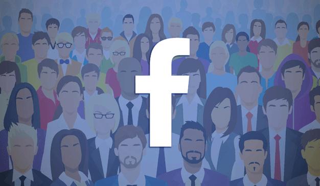 Facebook elimina  la segmentación étnica
