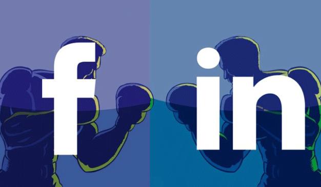 Facebook competirá con LinkedIn