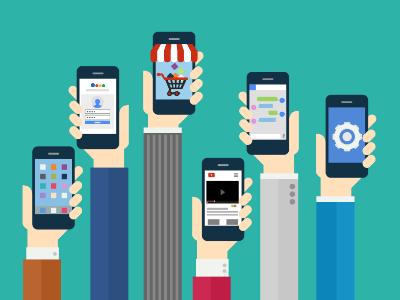 La penetración móvil sigue creciendo