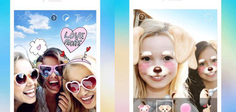 Facebook intentó comprar el Snapchat asiático