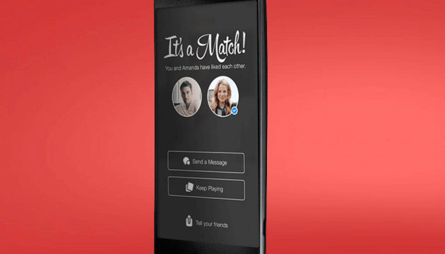 Tinder une fuerzas con Rock The Vote