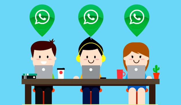 Llegan las videollamadas de WhatsApp