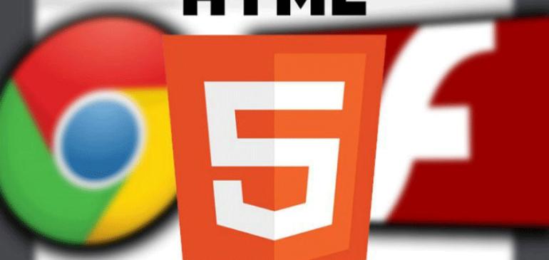 Nueva versión de Chrome bloquea Flash
