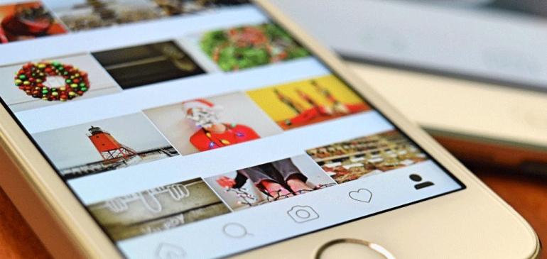 Ya puedes guardar tu contenido en Instagram