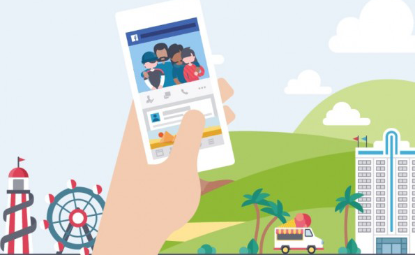 Facebook lanza un Portal para Padres