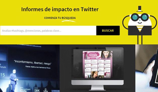 Tweet Binder ahora en español