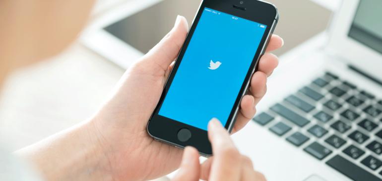 Twitter permite hacer streaming desde la app