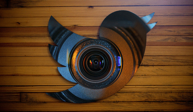 Twitter lanzó los vídeos 360 en directo