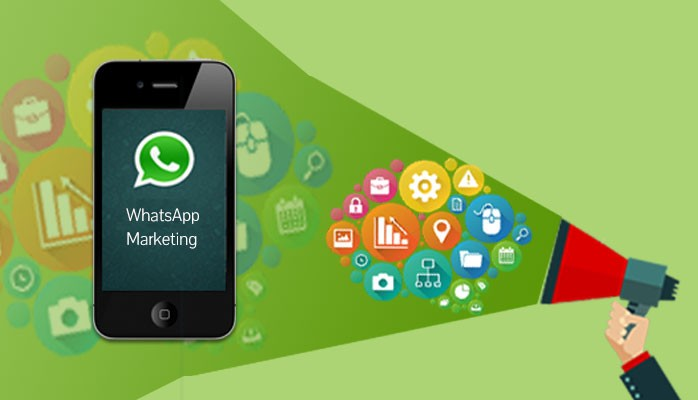 Marketing a través de WhatsApp