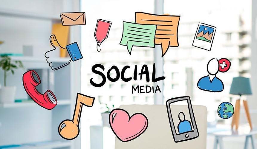Social Media Es un fenómeno con el que convivimos y que cambia día con día, evolucionando y adentrándose cada vez más en el mundo de la mercadotecnia, al punto en que se ha vuelto parte integral de las estrategias del campo.