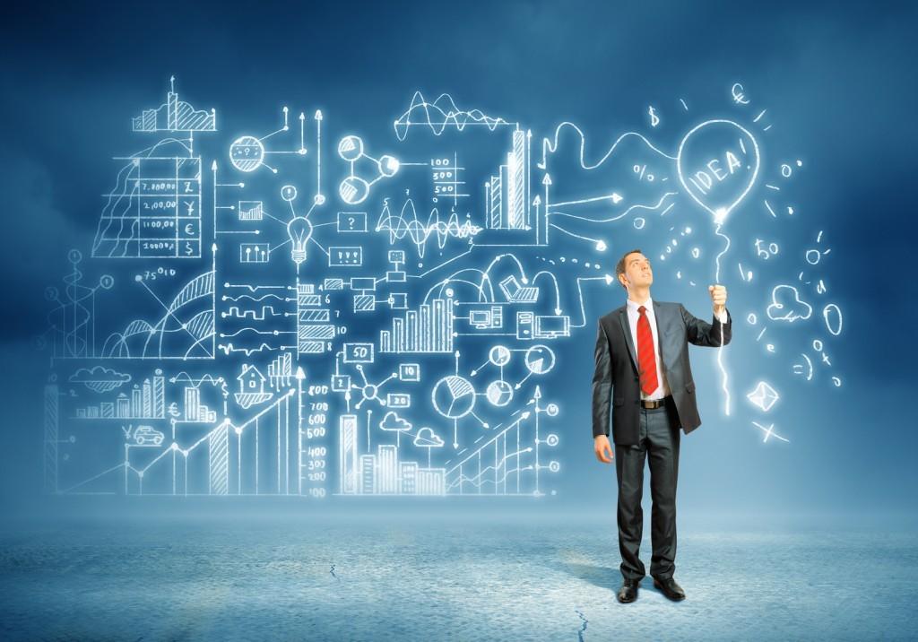 Grandes negocios con futuro, Las grandes tendencias que harán ganar a la gente miles de dólares.