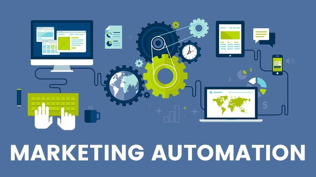El Marketing Automation es una parte del inbound marketing que consiste en la utilización de un software informático para realizar acciones de marketing de forma automatizada.
