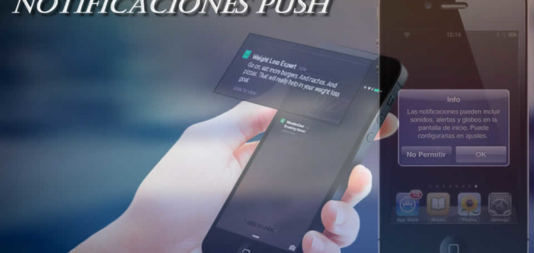 ¿Qué es la Notificación Push?