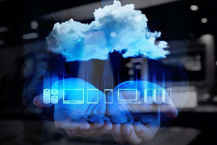 Cloud servicios en la nube