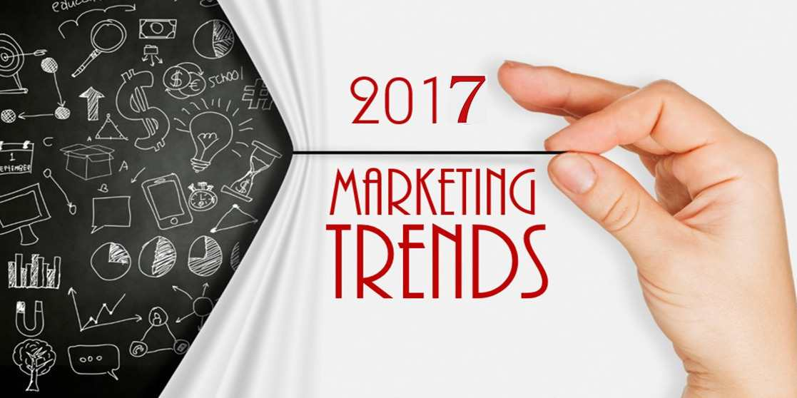 Tendencias de Marketing en 2017