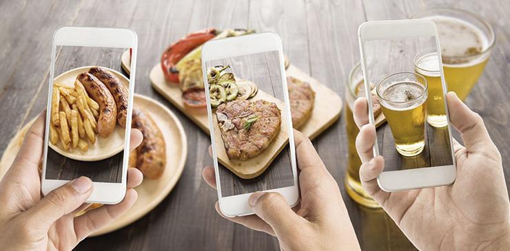 Los restaurantes necesitan apps móviles