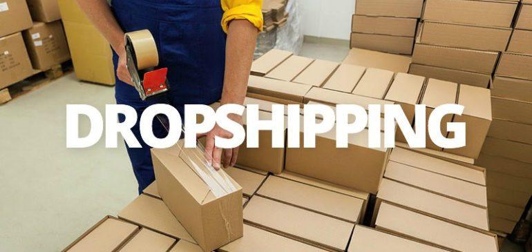 Estrategias para Dropshipping