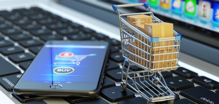 Cómo organizar una tienda online