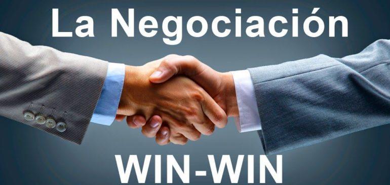 Win- Win 4 claves para realmente ganar