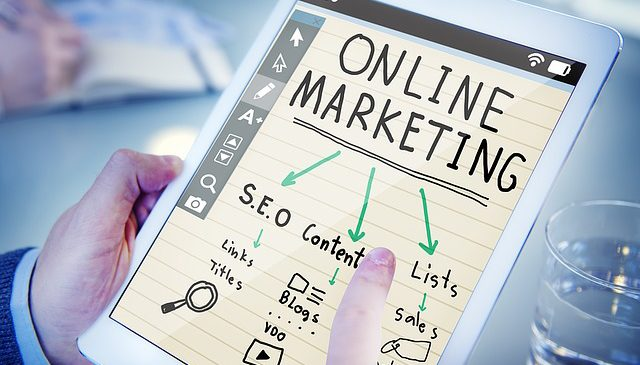 Tendencias de marketing digital para 2018