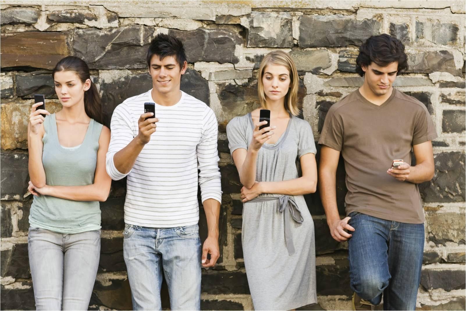 Generación Y Millennials