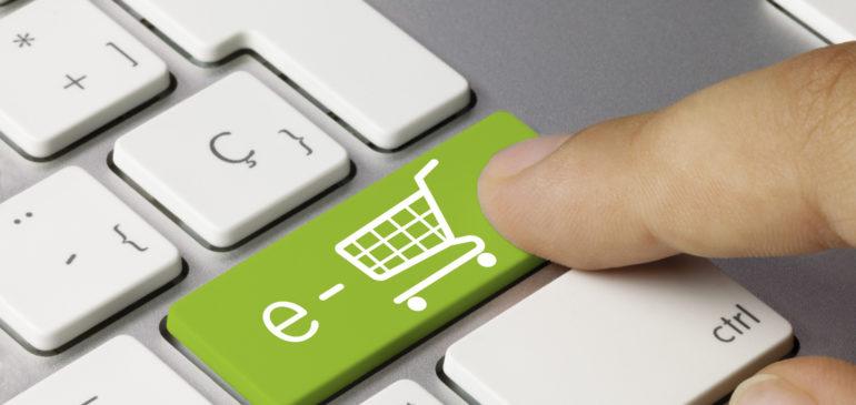 e-commerce  ¿Por qué te tardas en adaptar uno?
