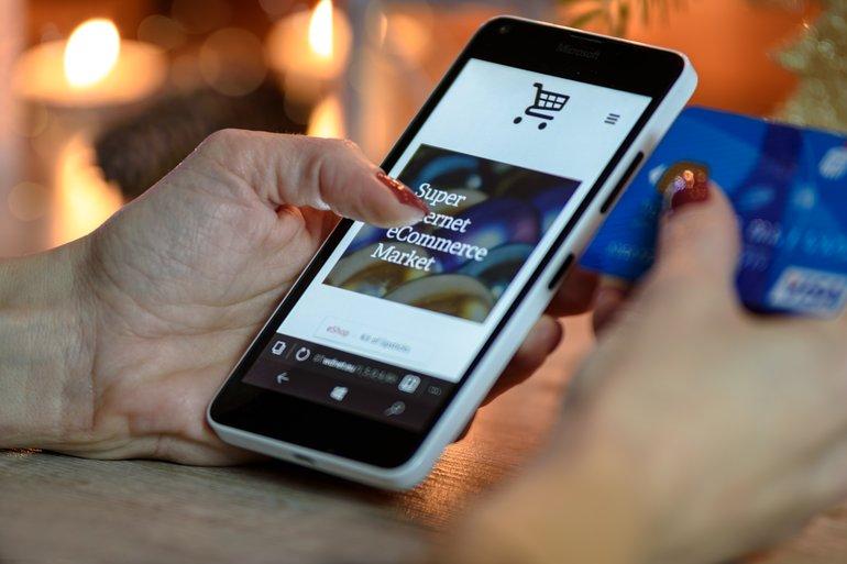 productos online