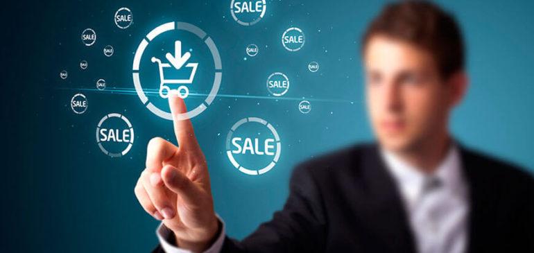 Control de las ventas