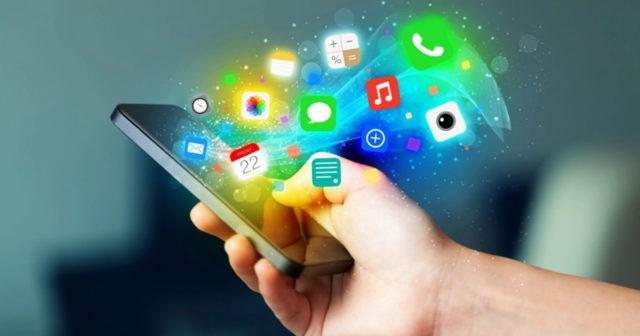 App abreviatura de aplication se ejecutarla con smartphones