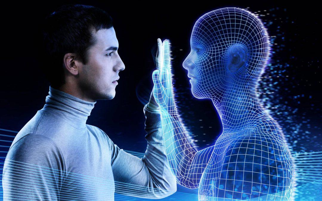 IA en términos informáticos significa inteligencia Artificial